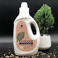 Nước lau sàn hữu cơ đuổi muỗi hương Quế 2000ml thương hiệu Ecocare