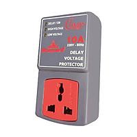 Bộ trễ Delay Robot DL10C bảo vệ thiết bị lạnh – Hàng chính hãng