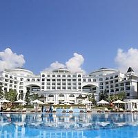 [Ưu đãi 2021 - Giá mùa cao điểm] - Vinpearl Resort & Spa Hạ Long 5*. Bữa sáng miễn phí, cùng nhiều tiện ích hấp dẫn khác.