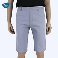Quần Short Kaki Nam 6367 Sea Collection