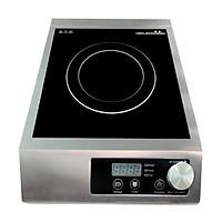 Bếp Từ Đơn Công Nghiệp Kepler Cook KL 671-01TD (3500W) - Hàng Chính Hãng