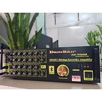 Amply Karaoke DAMSAN DH-7950MB Công suất 240W/CH tích hợp Bluetooth -HÀNG CHÍNH HÃNG bảo hành 2 năm