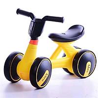 Xe chòi chân có đèn và nhạc cho bé XE60 (Giao mẫu ngẫu nhiên)