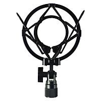 Fun Metal Shock Mount Professional Recording Microphone Handheld Microphone Shock Proof Holder Stand
