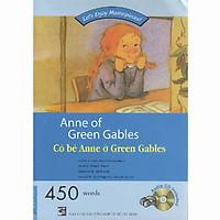 Happy Reader - Cô Bé Anne Ở Green Gables (Kèm 1CD) (Tái Bản)