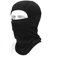 Khăn trùm đầu ninja cao cấp 3 kiểu , thun hút mồ hôi.