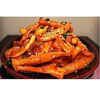 [Chỉ giao HN ] Củ cải mặn Đầm Hà 500g