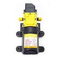 Bơm nước mini áp lực 12V 48W XLD 4.9L tự động