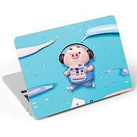 Miếng Dán Trang Trí Laptop Hoạt Hình LTHH - 507