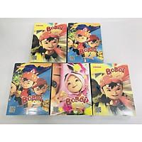 Combo 25 Quyển Tập Vibook Lead T99-3 In Caro 100 Trang