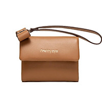 Ví Nữ mini ví nhỏ gấp gọn dành cho nữ ngắn đa chức năng cầm tay retro xu hướng thời trang PS93