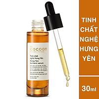 Tinh Chất Nghệ Hưng Yên Cocoon 30ml