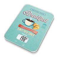 Cân Nhà Bếp Điện Tử Beurer KS19 – Breakfast - Hàng Chính Hãng