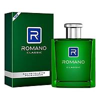 Nước hoa cao cấp Romano Classic (100ml)