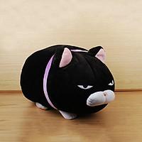 Gấu Bông Mèo Amuse Nhật Bản May Mắn Mèo Nắm