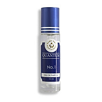 Nước hoa QUANTUM No.1 Vaporisateur Spray ( Energetic Man)