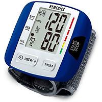 Máy đo huyết áp cổ tay USA HoMedics BPW-0200A công nghệ Smart Measure Technology nhập khẩu USA