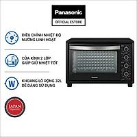 Lò Nướng Panasonic NB-H3801KRA - Hàng Chính Hãng