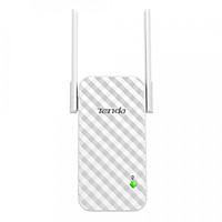 Thiết Bị Thu Kích Sóng Wifi Tenda (hai râu cho Wifi khỏe hơn với tốc độ 300Mpx) - Hàng Chính Hãng