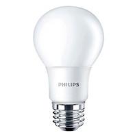 Bóng Đèn Philips LED Ledbulb 7W 6500K E27 A60 - Ánh Sáng Trắng - Hàng Chính Hãng