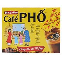 Cà Phê Sữa Đá Café Phố MacCoffee Phiên Bản Tết...