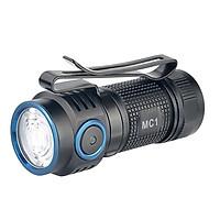 Đèn pin mini bỏ túi  MC1 - thiết bị chiếu sáng nhỏ gọn tiện lợi cho các hoạt động cá nhân trong nhiều công việc