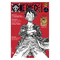 One Piece Magazine - Tập 1