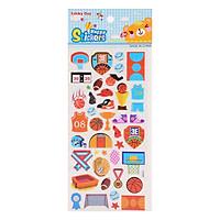 Sticker Dán Nổi Cho Bé - CC035