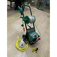 Máy rửa xe chỉnh áp 3000W Dekton DK-CWR3000A (Tặng bộ 3 khớp nối tolsen 57120)