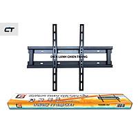 Khung Treo Tivi 43 - 65 Inch áp tường CP cho tv LCD-LED-PLASMA Cao Cấp - Hàng Chính Hãng