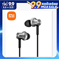 Xiaomi Mi In-Ear Headphones Pro HD 3.5mm Wired Headphone with HiFi Graphene Diaphragm Dual Dynamic+ Armature Drivers