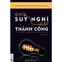 Gieo suy nghĩ gặt thành công (Tặng kèm Kho Audio Books)