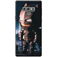Ốp Lưng Dành Cho Điện Thoại Samsung Galaxy Note 9 Batman