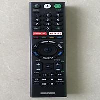 Điều khiển dành cho tivi sony tìm kiếm giọng nói