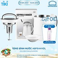 Máy Làm Sữa Đậu Nành Lock&Lock EJS226 (1.3 Lít) - Hàng Chính Hãng