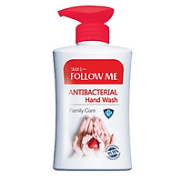 Sữa rửa tay kháng khuẩn Follow Me 450ml - Family Care