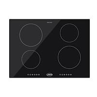 Bếp điện từ 4 lò nấu JK 640 IC - hàng chính hãng