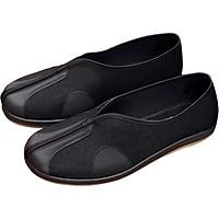 Giày Vải Kiểu Kungfu Trung Quốc Weizhi WZ1012