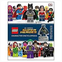 Lego DC Super Heroes: Character Encyclopedia