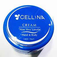 Kem dưỡng thể Cellina Cream