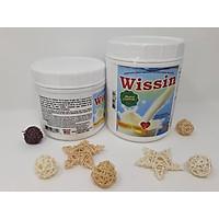 Bộ 02 hộp sữa Wissin Glucontrol cho người tiểu đường