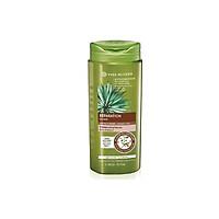 Dầu Gội Phục Hồi Tóc Hư Tổn Yves Rocher Repair Damaged Hair Balm Shampoo 300ml