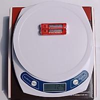 Cân điện tử 3kg/0.1g