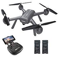 Flycam MJXRC X104G, Với GPS & Camera Wifi 5G 1080P , Bay Tối Đa 12 Phút - Hàng Nhập Khẩu