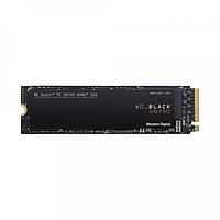 Ổ cứng SSD WD Black 500GB SN750 M.2 PCIe Gen3 x4 NVMe WDS500G3X0C - Hàng Chính Hãng