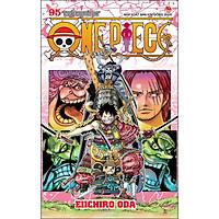 """One Piece Tập 95: """"Chuyến Chu Du Của Oden"""""""