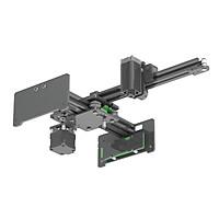 NEJE Master 2S 3500mW Laser Engraving Machine APP Wireless Control High Speed Mini CNC Laser Engraver Cutter Precise