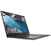 Laptop DELL XPS 15 9570 i7-8750H 8GB SSD 256GB GTX 1050Ti Full HD - Hàng nhập khẩu (Silver)
