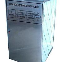 Máy xử lý nước thải phòng khám - Hàng Chính Hãng