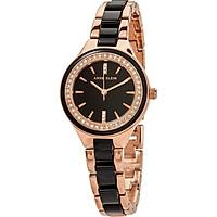 Đồng hồ thời trang nữ ANNE KLEIN 3472BKRG